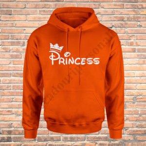 Hanorac barbati Prince, Hanorac dama Princess, Hanorace cupluri, hanorace barbati, hanorace dama, idei cadouri personalizate