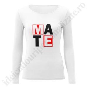 Bluza barbati SOUL, Bluza dama MATE, bluze, bluze cupluri, bluze barbati, bluze dama, idei cadouri personalizate