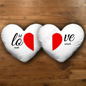 Perne inima Love, Perne personalizate cupluri, idei cadouri personalizate