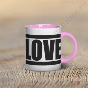Cana Love, cani cupluri, cani personalizate pentru cupluri, idei cadouri personalizate