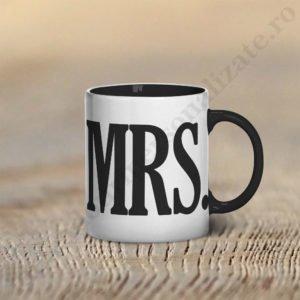 Cana MRS, cani cupluri, cani personalizate pentru cupluri, idei cadouri personalizate