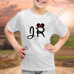 Tricou fetita Jr, tricouri familie, idei cadouri personalizate